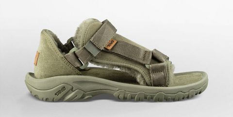 big sale 7e28b 9b11a Teva and Ugg May Have Made the Ugliest Shoes of All Time