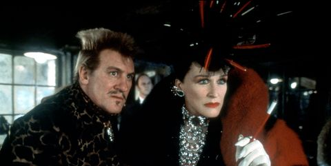30 Best Glenn Close Movies Ranked In Order Of Greatness