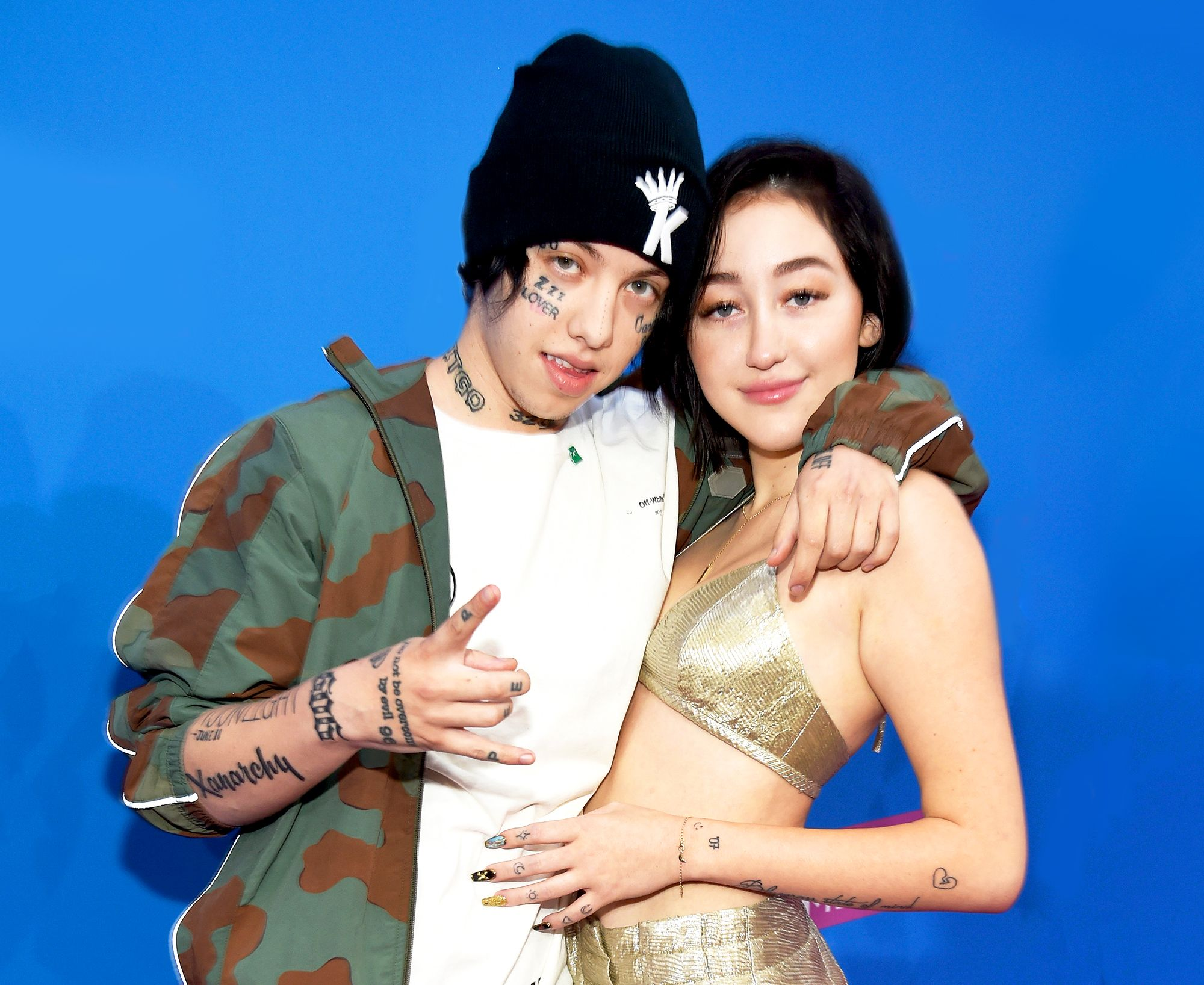 Lil Xan and Noah Cyrus Relationship Timeline, From First Date to Breakup