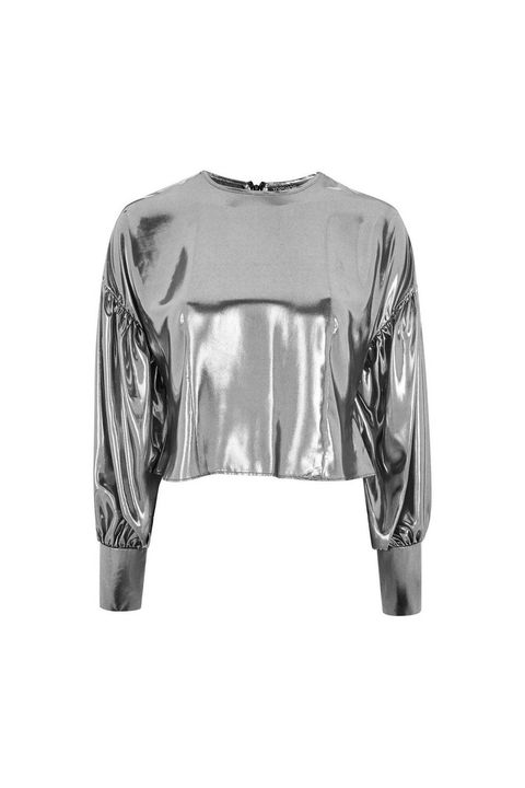 Clothing, Sleeve, Outerwear, Blouse, Jacket, Top, Sweater, T-shirt, Crop top,