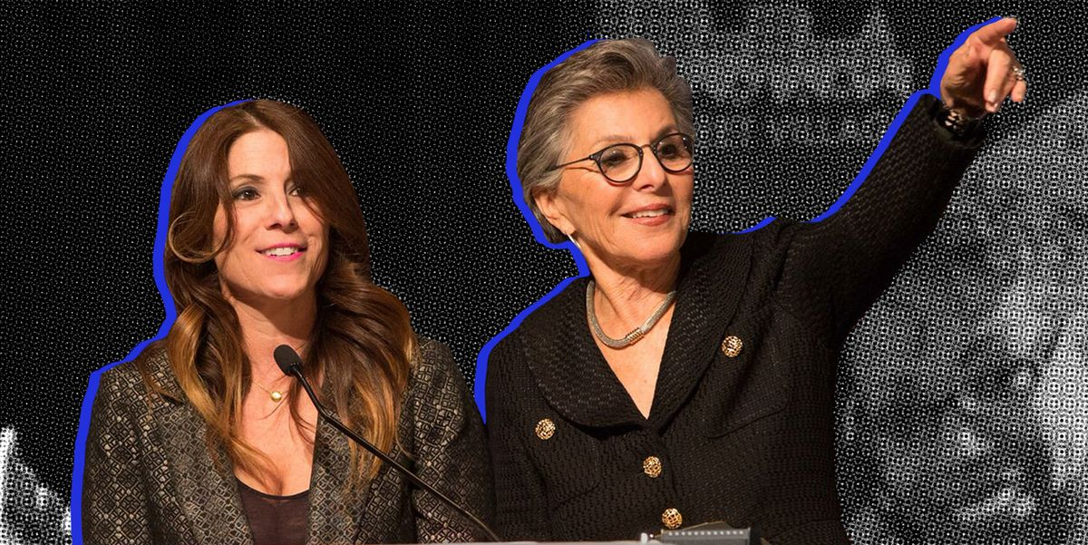 Barbara Boxer And Nicole Boxer Share Decades Of Lessons