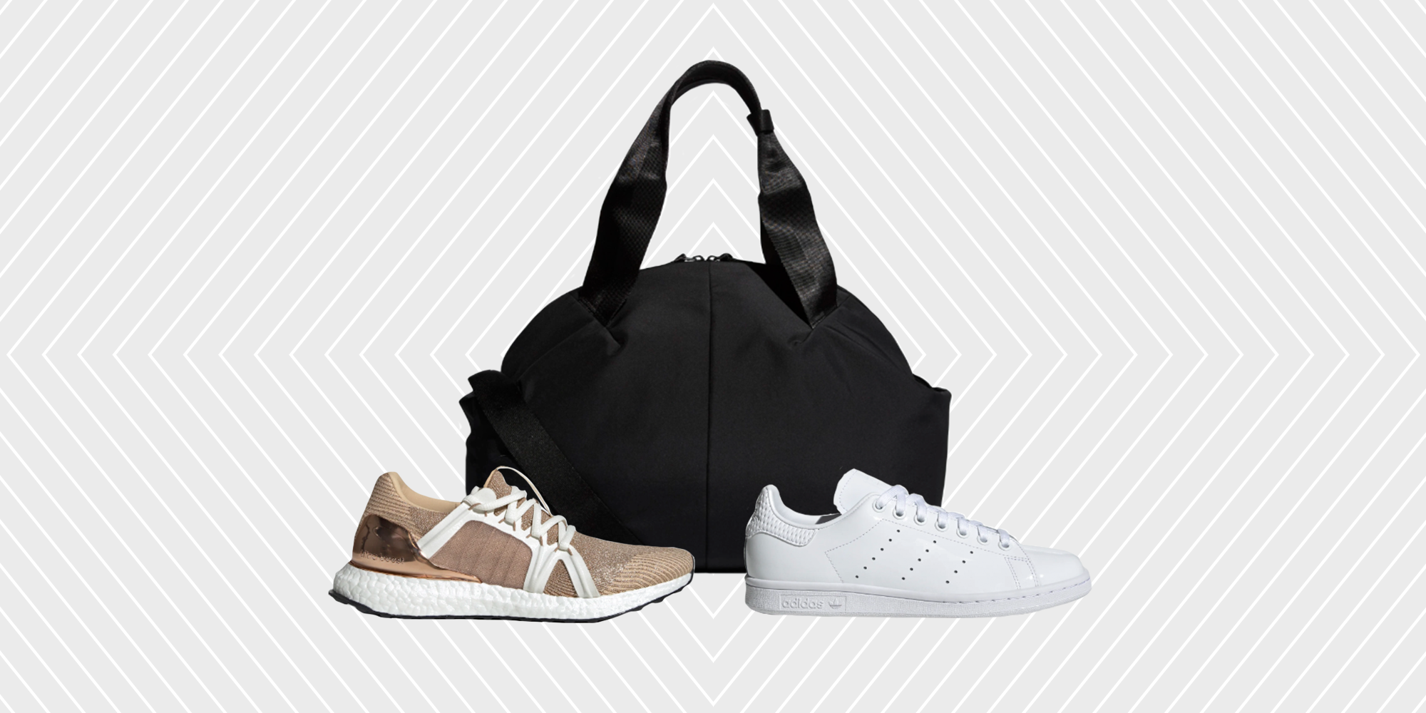 Adidas Is Having Another Incredible Sale on Sneakers, Clothing, and Accessories