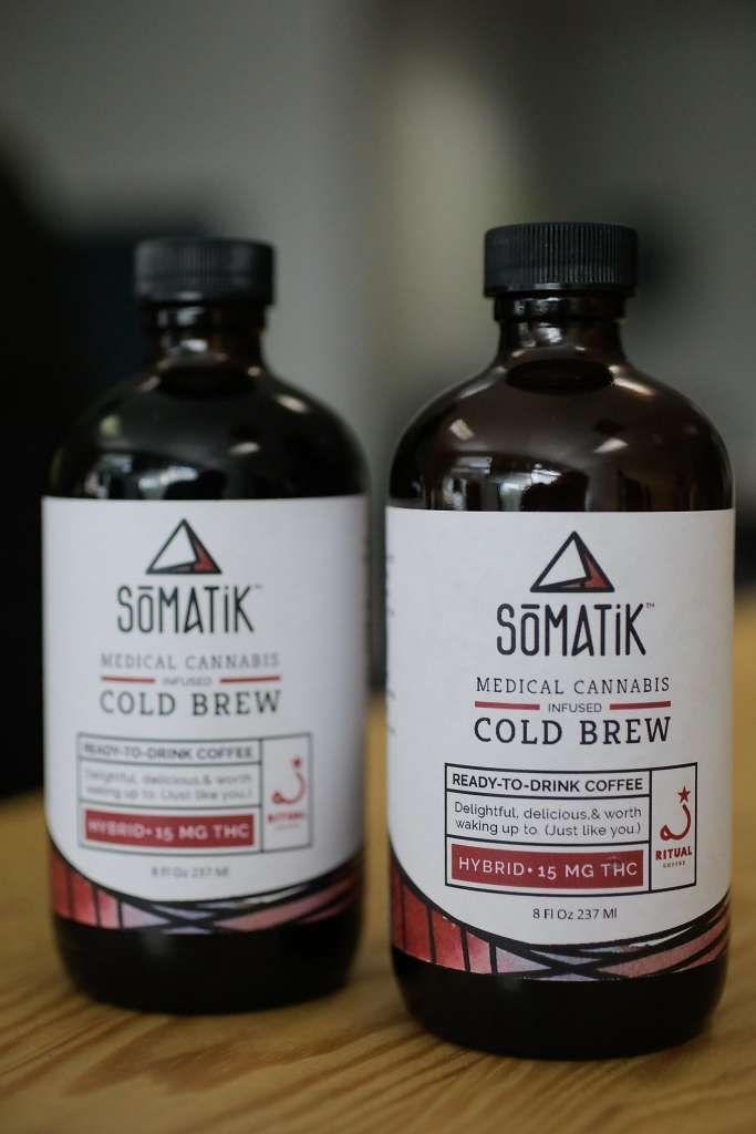 Somatik featuring Ritual