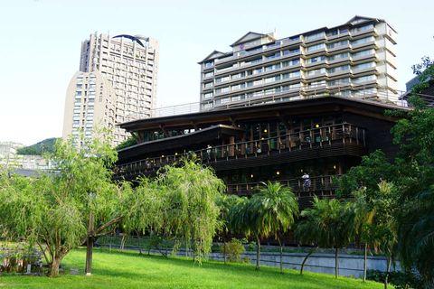 盤點全台9大必訪絕美綠建築景點!與生態共存、融合在地人文的鑽石級綠建築一次看 北投圖書館