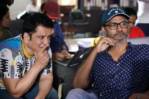 《萬萬沒想到》印度電影,導演涅提帝瓦里