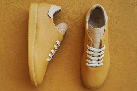 Footwear, Shoe, Tan, Plimsoll shoe, Sneakers, Beige, Athletic shoe, Skate shoe, Walking shoe,