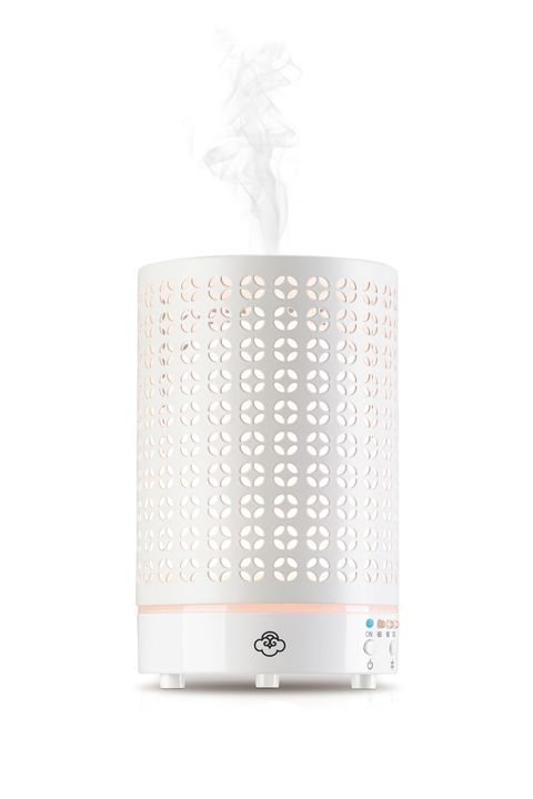 13 best essential oil diffusers 2018 stylish aromatherapy