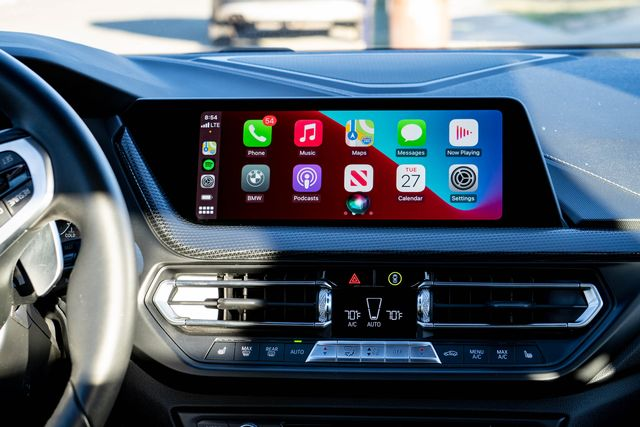 apple's ios 14 carplay