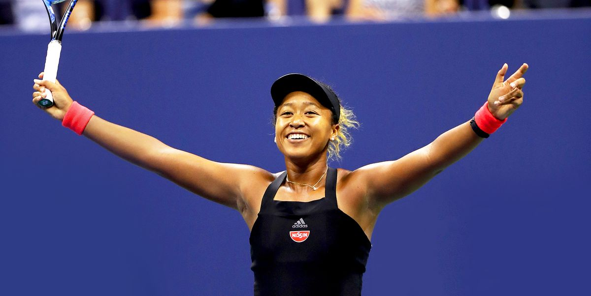 Who Is Naomi Osaka Facts About Tennis Superstar Naomi Osaka