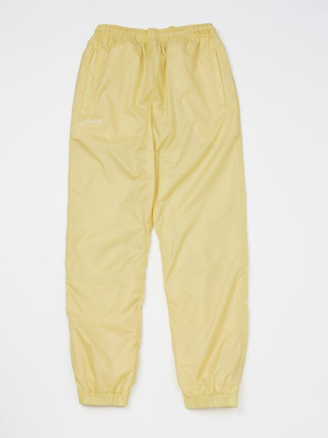 Clothing, Yellow, Textile, Khaki, Beige, Tan, Pocket, Active pants, Active shorts, Bermuda shorts,