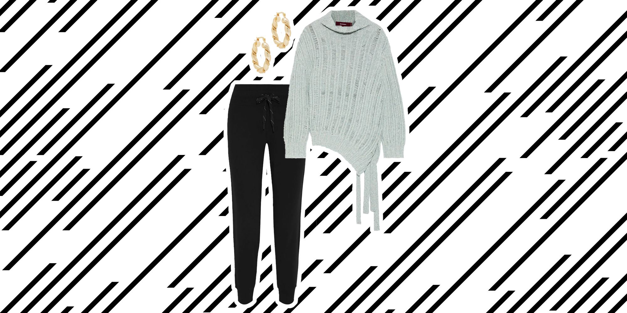 The Outnet Is Taking Up to 80 Percent Off Cozy Clothes