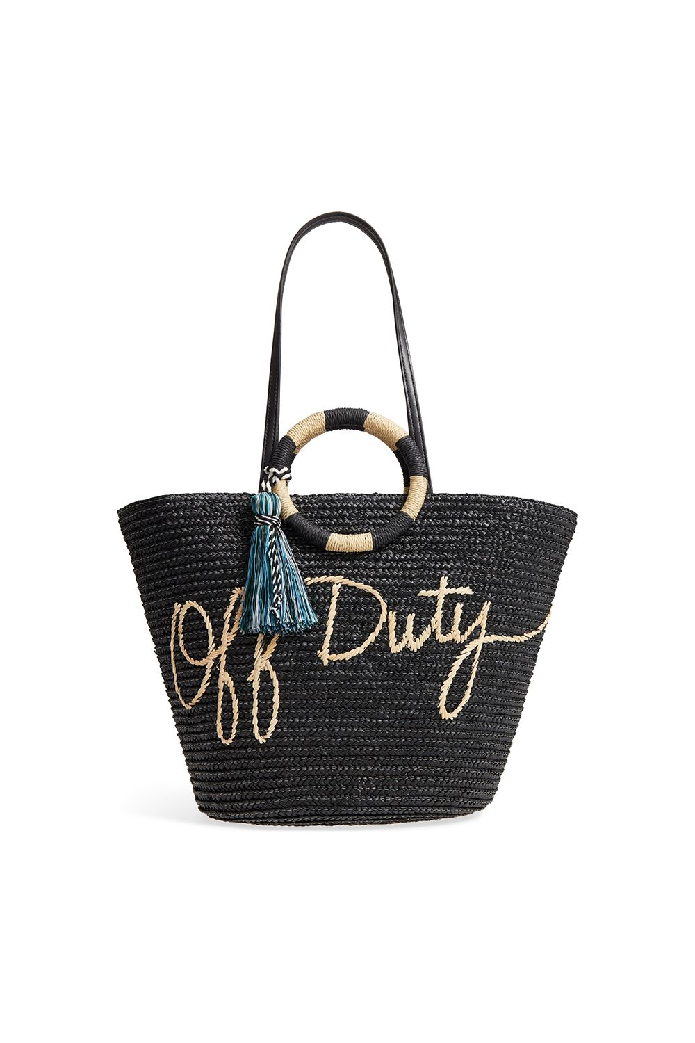 19 Trendiest Woven Accessories Cutest Raffia Straw And Wicker Zara Double Strap Bag Bags Hats Shoes To Shop For Summer