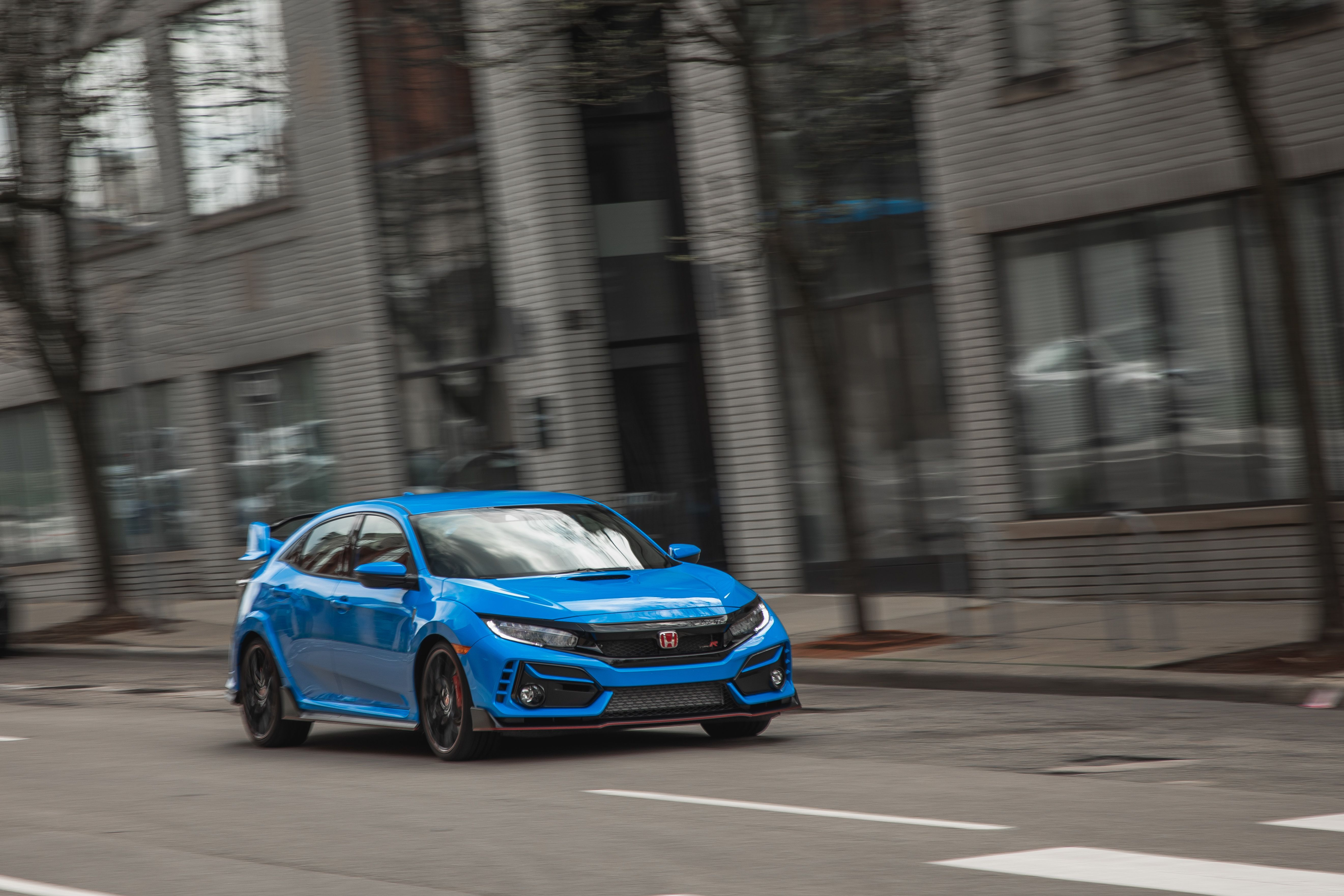 2020 Honda Civic Type R Review Pricing And Specs