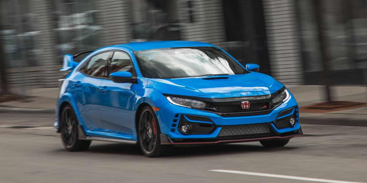 2020 honda civic type r review pricing and specs 2020 honda civic type r review pricing and specs