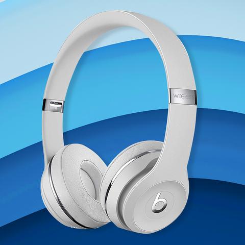 Beats Solo3 Wireless On-Ear Headphones Amazon Sale