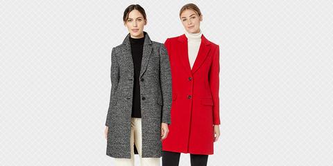 Clothing, Outerwear, Overcoat, Suit, Coat, Formal wear, Blazer, Fashion, Sleeve, Jacket,