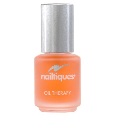 Nail polish, Orange, Cosmetics, Nail care, Product, Beauty, Liquid, Water, Nail, Fluid,