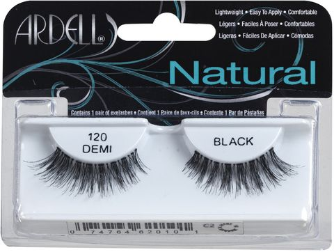 038a38f7b1a Celebrities Are All Wearing Ardell False Lashes - Drugstore Lashes ...