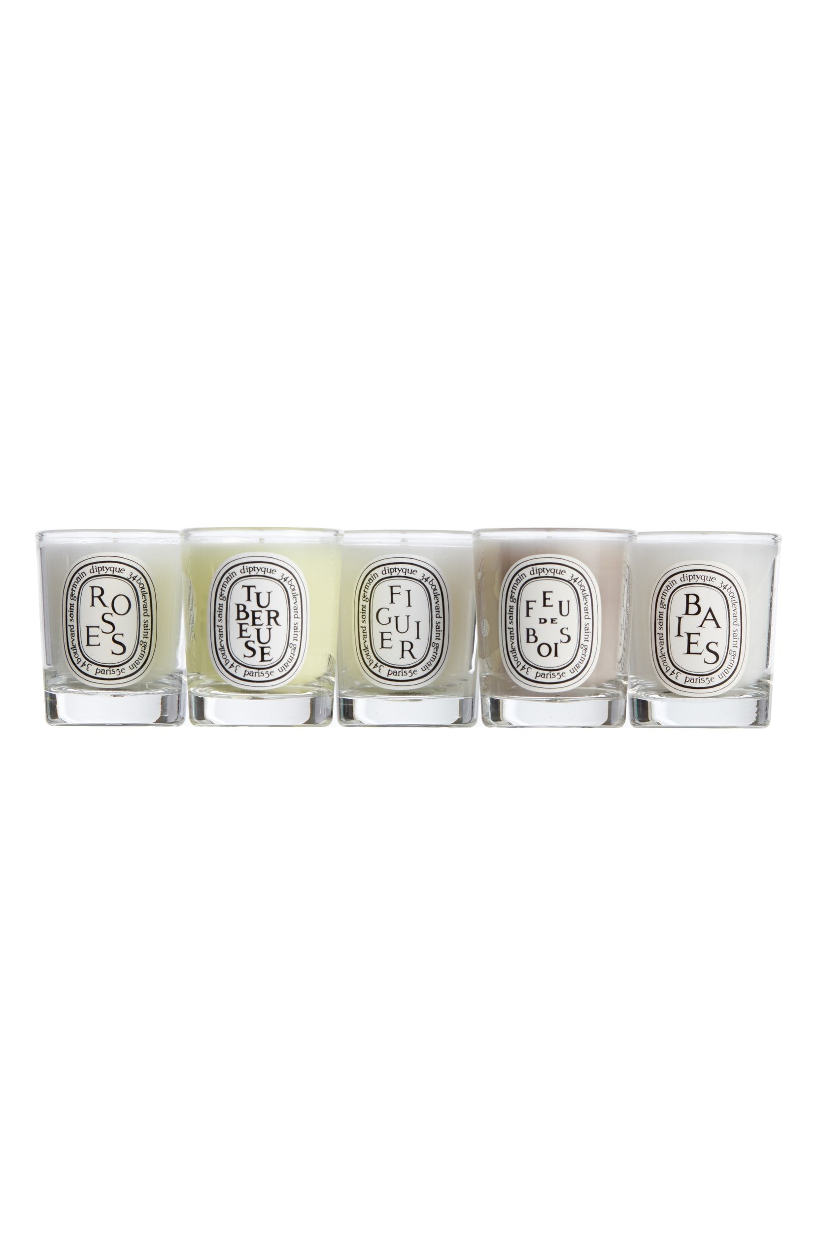 Diptyque Has a $20 20 Candle Set   Nordstrom Anniversary Sale 20