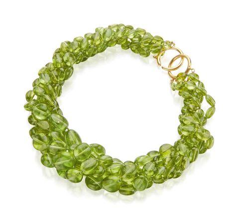 Vert, accessoire de mode, bijoux, bracelet, perle, fabrication de bijoux, bijoux de corps, collier, pierres précieuses, Art,