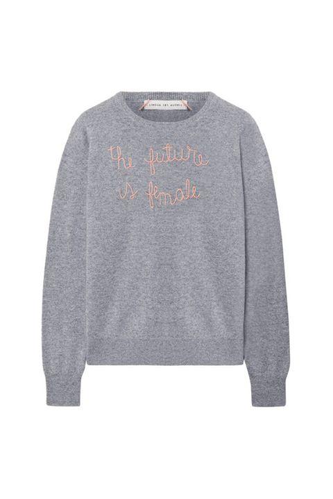 Clothing, Sweater, Sleeve, T-shirt, Long-sleeved t-shirt, Outerwear, Grey, Top, Sweatshirt, Jersey,