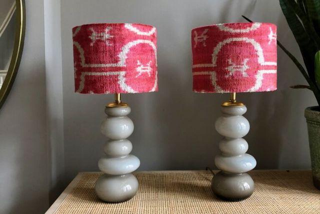 madame garage lampen lampenkappen