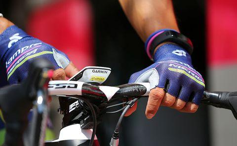 Cycling: 103th Tour de France 2016 / Stage 10