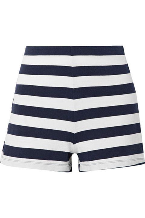 Clothing, Shorts, White, Trunks, board short, Bermuda shorts, Waist, Briefs,