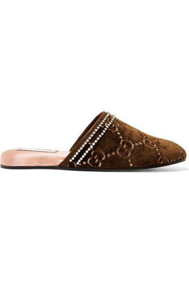 designer slippers