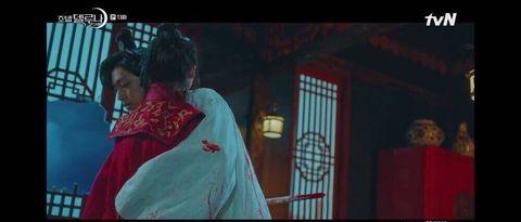 Movie, Peking opera, Screenshot, Drama, Fictional character,