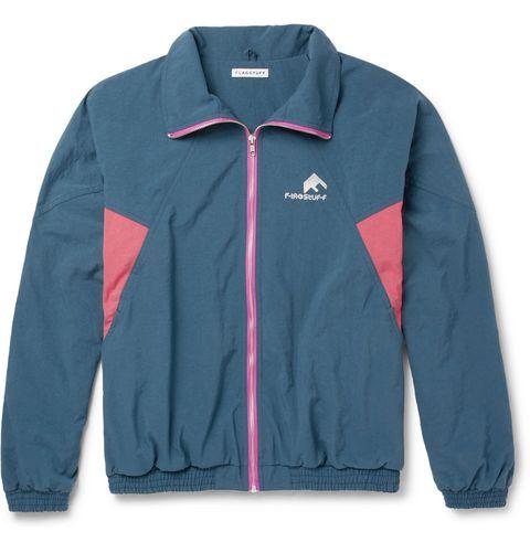 men's tracksuit jackets, men's track jackets, tracksuits, men's style