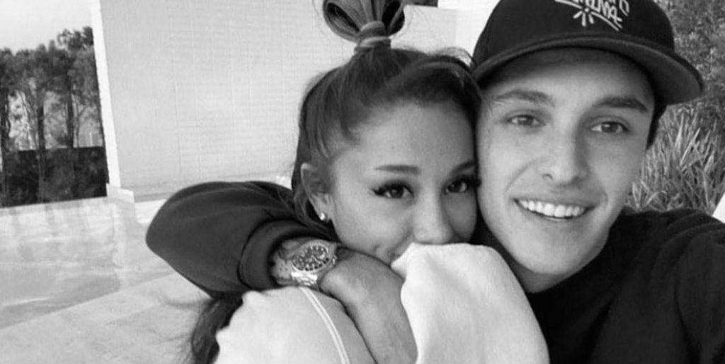 Who Is Dalton Gomez Everything We Know About Ariana Grande S New Boyfriend Dalton Gomez