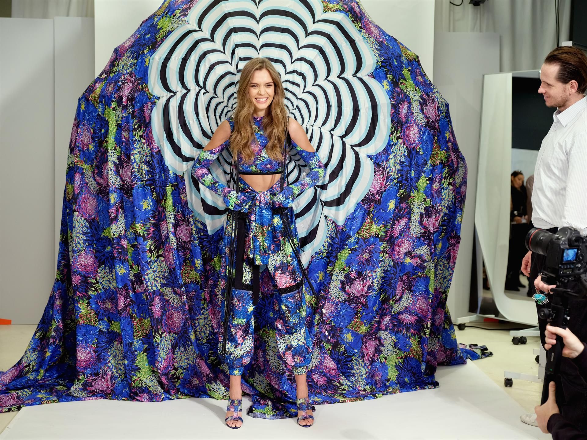 61fc39540f78f Victoria's Secret Fashion Show 2018 Date, NYC Venue, Models, and More