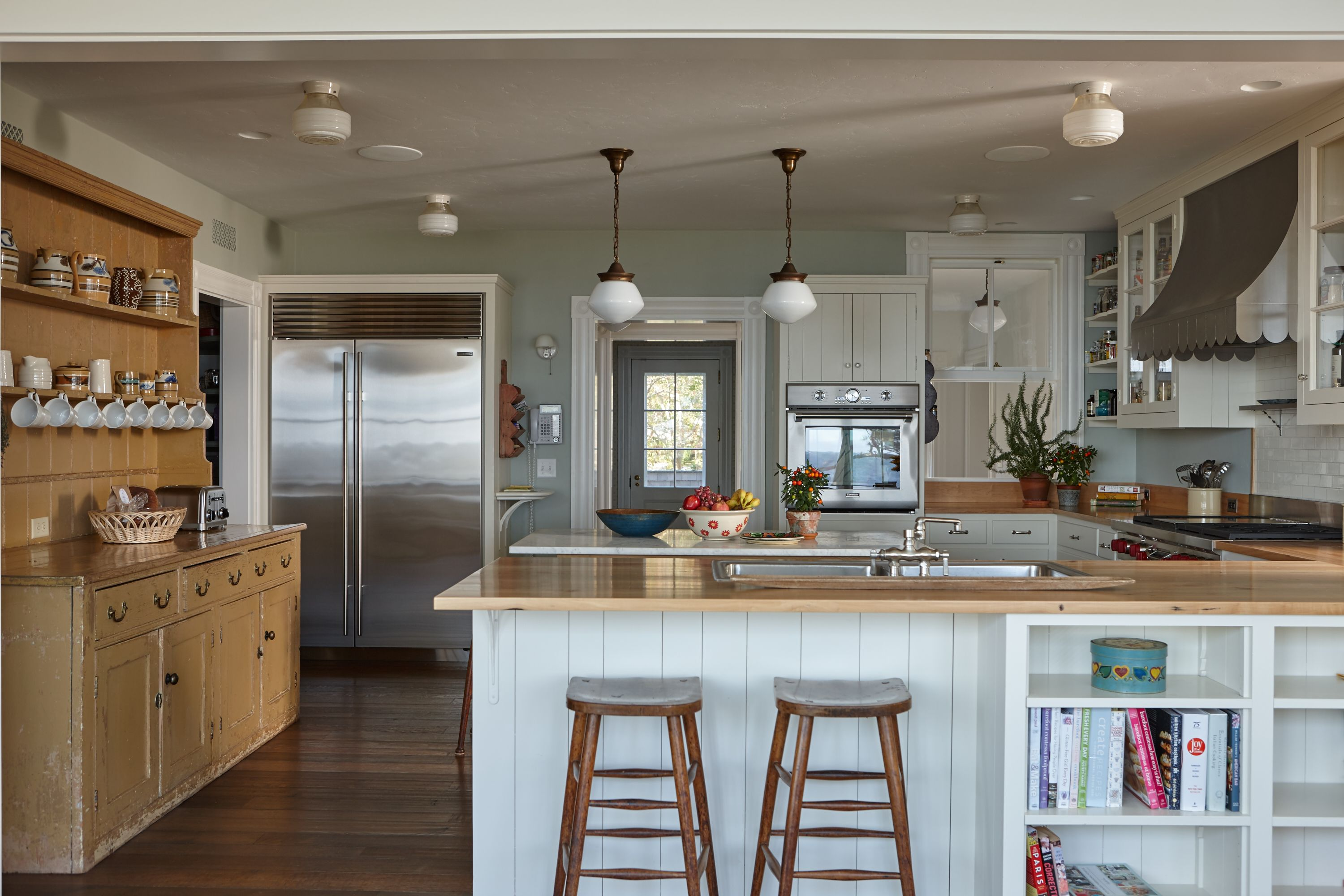 Surprising Kitchen Peninsula Ideas 34 Gorgeous And Functional Kitchen Pdpeps Interior Chair Design Pdpepsorg