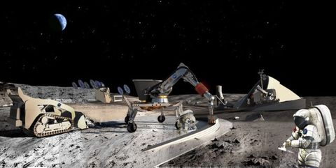 Spacecraft, Moon, Vehicle, Space, Astronomical object, Outer space, space shuttle,