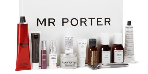 kit grooming mr porter