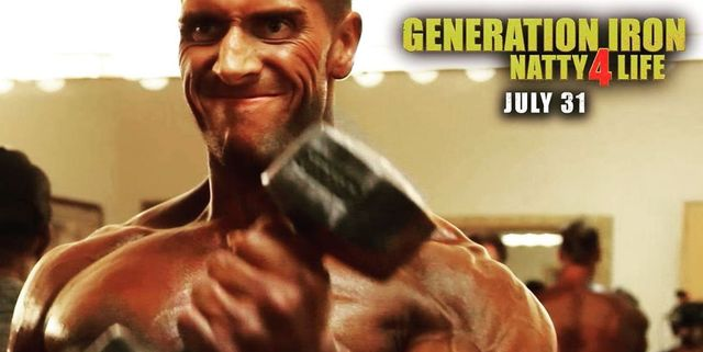 generation iron 4