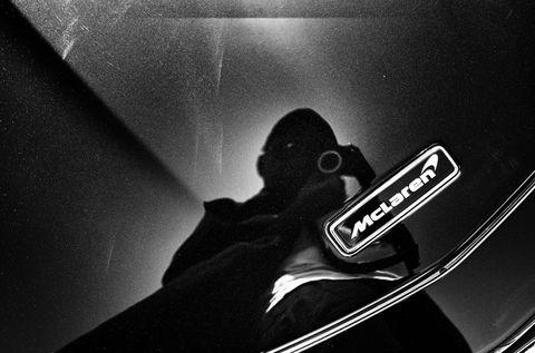 mclaren超跑遇見leica徠卡頂級相機!黃俊團「路途中」拍出mclaren gt浪漫公路之旅