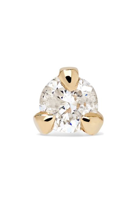 9d6886d93 Stud Earrings - The Tiny Earrings To Buy For The Most Beautiful ...