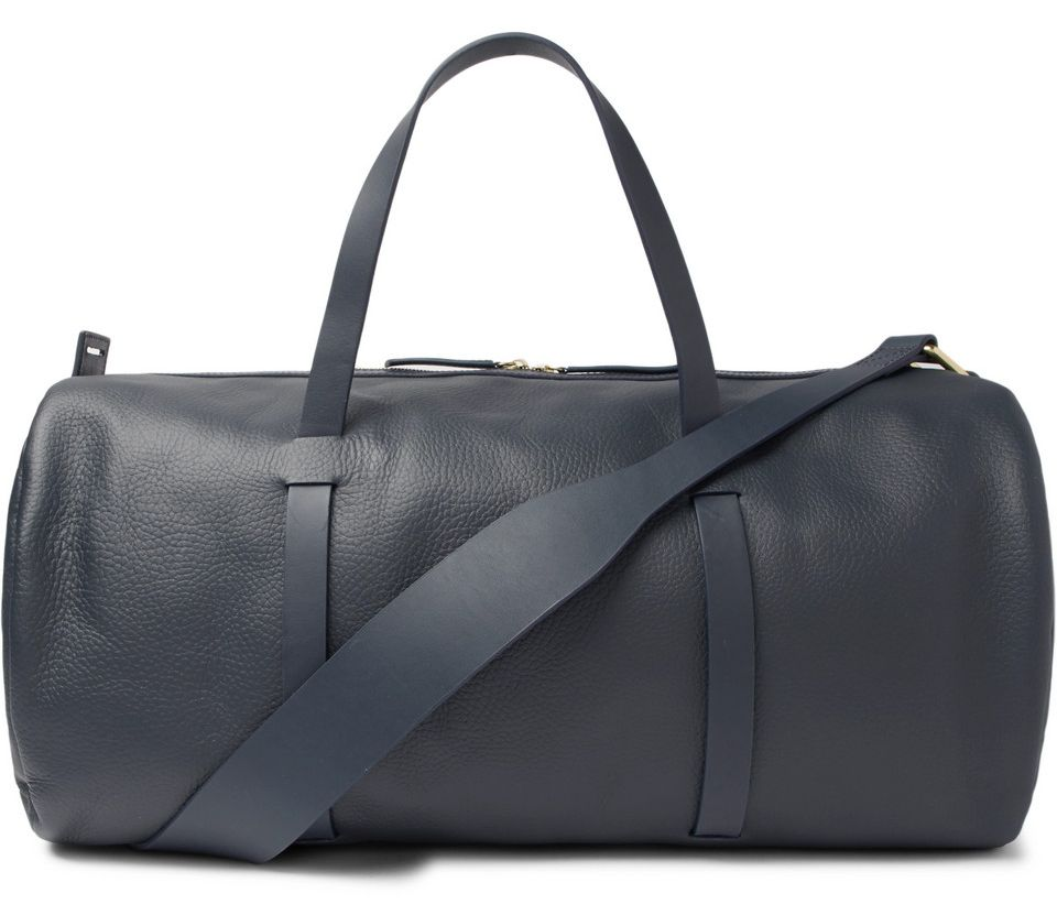 Miansai leather holdall