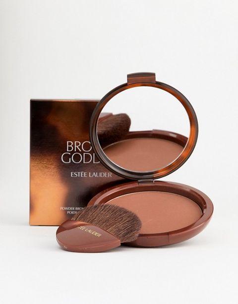 product, face powder, cosmetics, powder, brown, copper, eye, beauty, bronze, eye shadow,