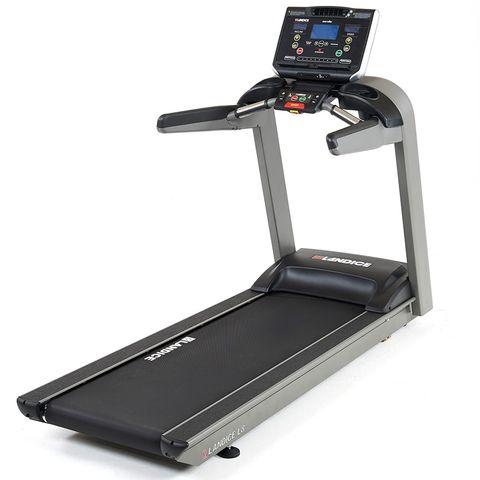 Landice L8 Cardio treadmill