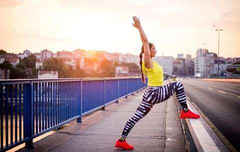 6 reasons your yoga instructor needs to know you're a