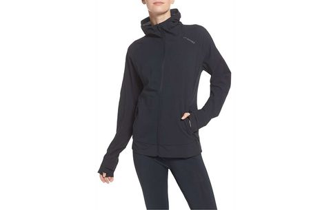 Brooks Canopy SE Reflective Running Jacket
