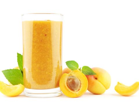 Apricot-Mango Madness