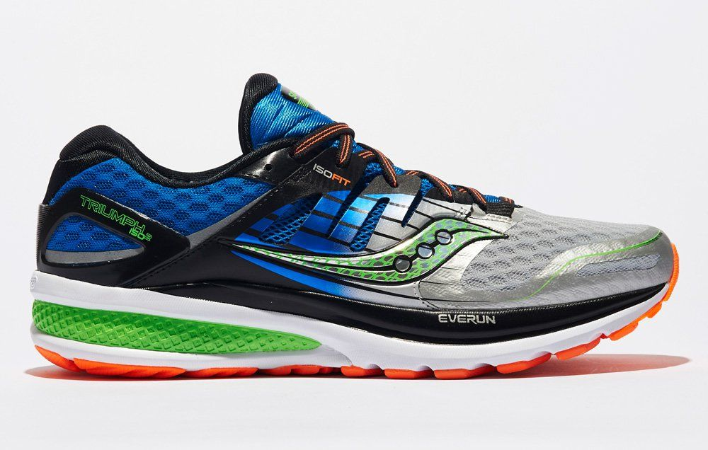 The Best Running Shoes in the World