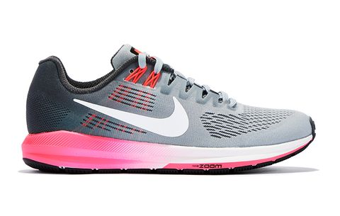 quality design 015ce 7fee3 Nike Air Zoom Structure 21