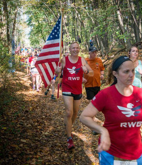 2017 Runner's World Half & Festival