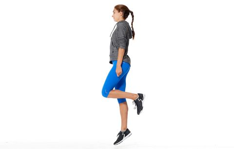 Strong Calf Muscles Will Make You Faster | Runner's World