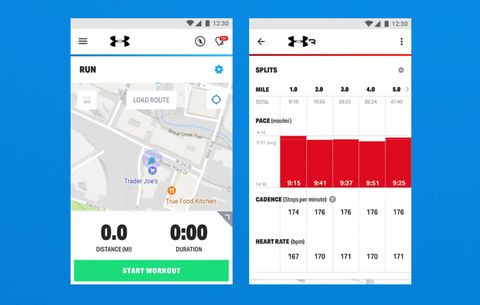 Best Fitness Apps | Running Apps 2019